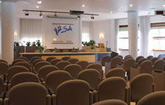 Hotel Sole & Esperia Meeting Hall